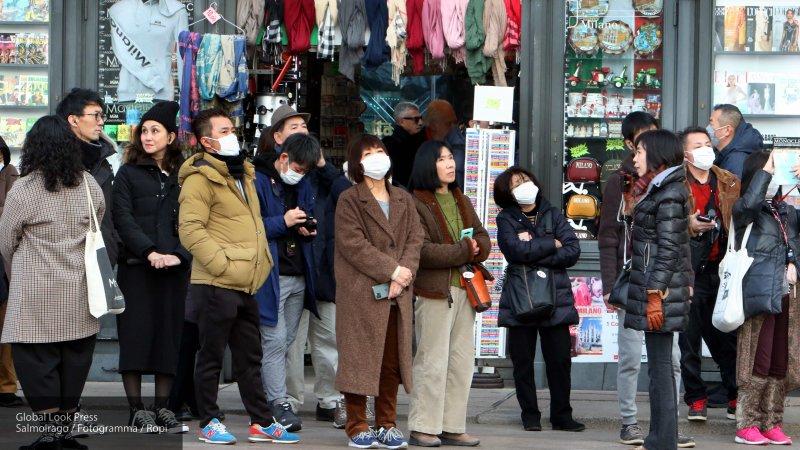 Комитет по развитию туризма Петербурга ограничил въезд в город китайским студентам