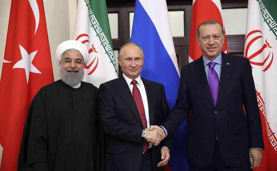 Провокация с химатакой в Сирии: рискнут или нет?