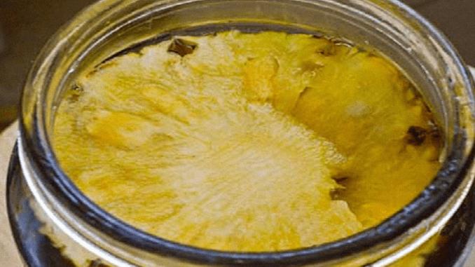 Рецепт народного скраба для кишечника