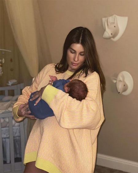 В ожидании чуда: знаменитости, которые станут мамами в 2021 году Дети,Беременные звезды