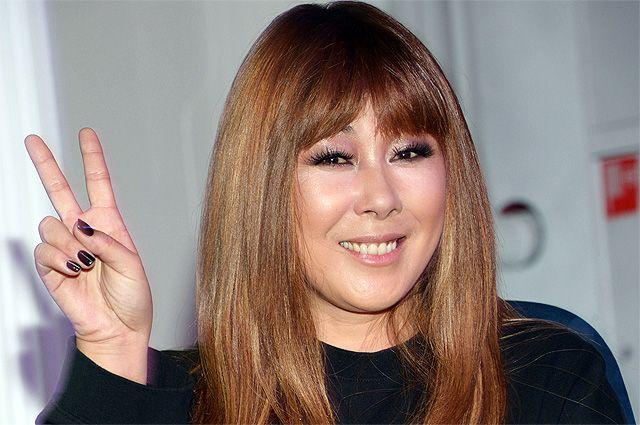 Анита Цой: «Я уже худела на …
