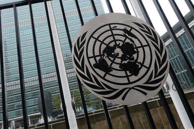 Стратегическое партнерство. О чем договорились ООН и российский бизнес?