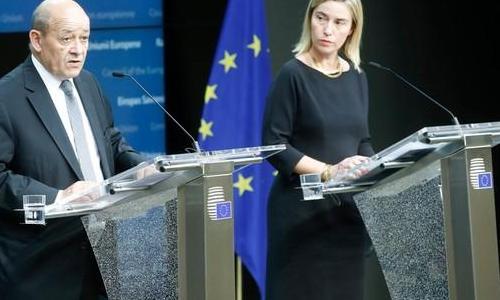 ЕС назвал сумму, которую пот…