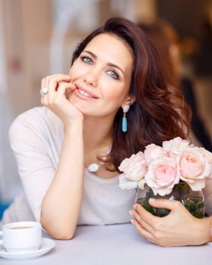 «Я плохая мать, плохая жена». Екатерина Климова корит себя за то, что проводит мало времени с семьей