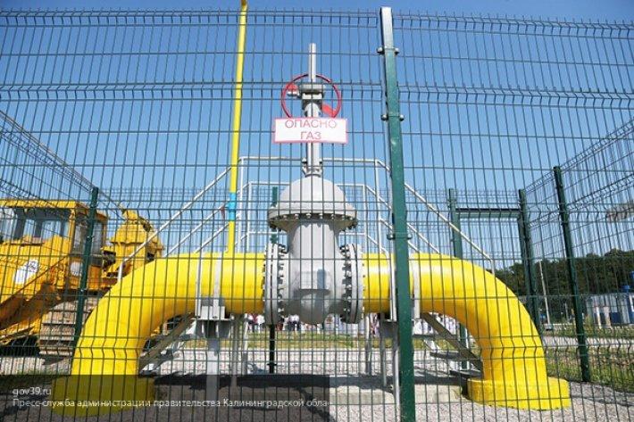Новый трансграничный трубопровод Азии: РФ размораживает рискованный проект