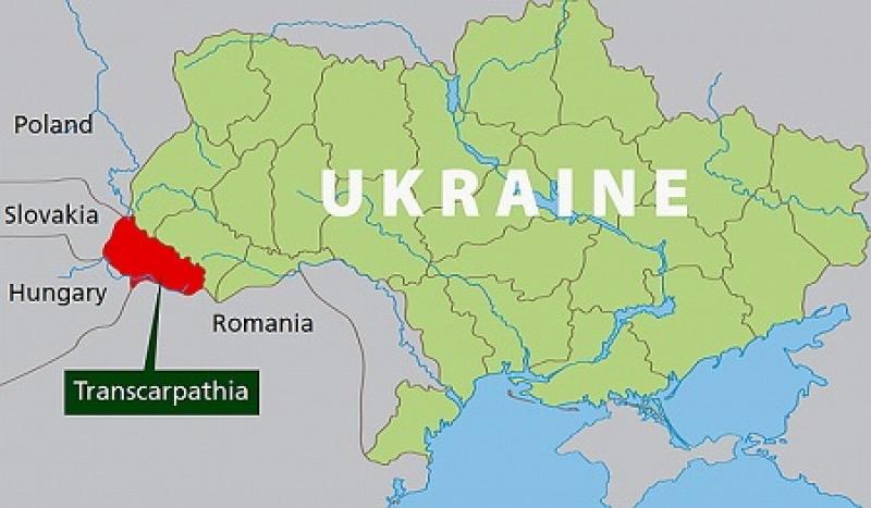 «Хозяин Закарпатья»: Украина стоит на пороге развала
