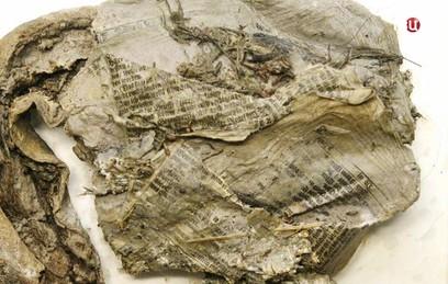 В Центре Грабаря восстанавливают уникальные артефакты
