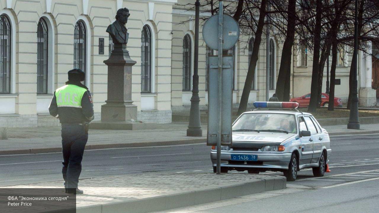 При ДТП с автобусом в Хабаровске пострадали два человека