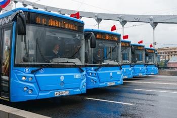 Новые транспортные узлы помогут сократить время в пути