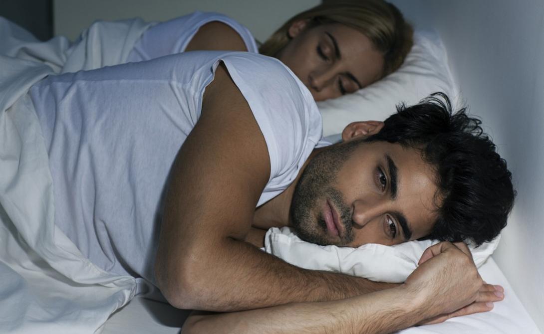 Научные способы решить проблемы со сном раз и навсегда