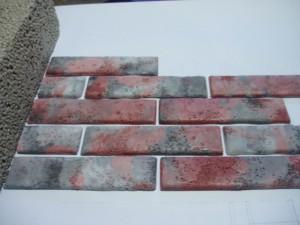 Как сделать самому камень для стен: мастер-класс