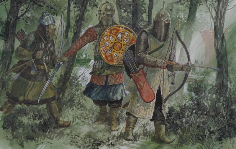 Исторические иллюстрации. Нарисовать не так просто!