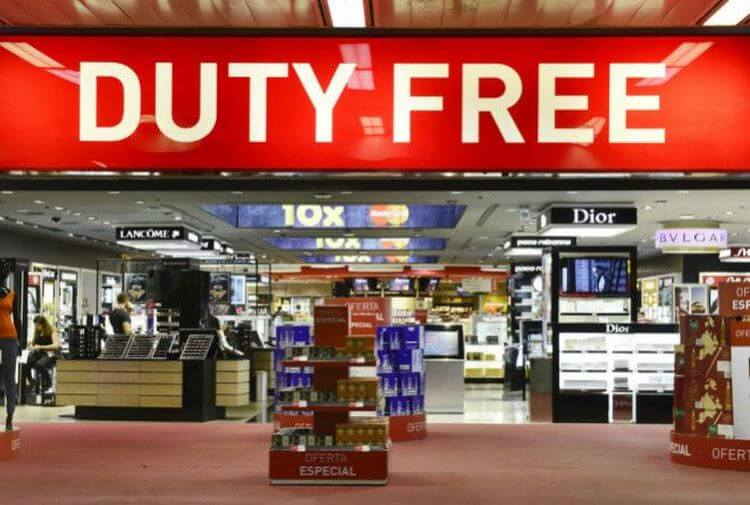 5 секретов магазинов Duty Free