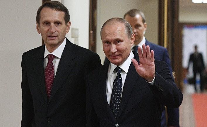 Тель-Авиву не захороводить Москву!