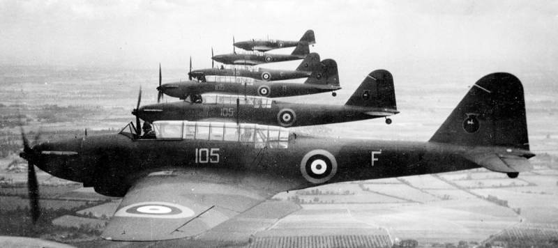 Боевые самолеты. Когда война, а ты к ней не готов ввс