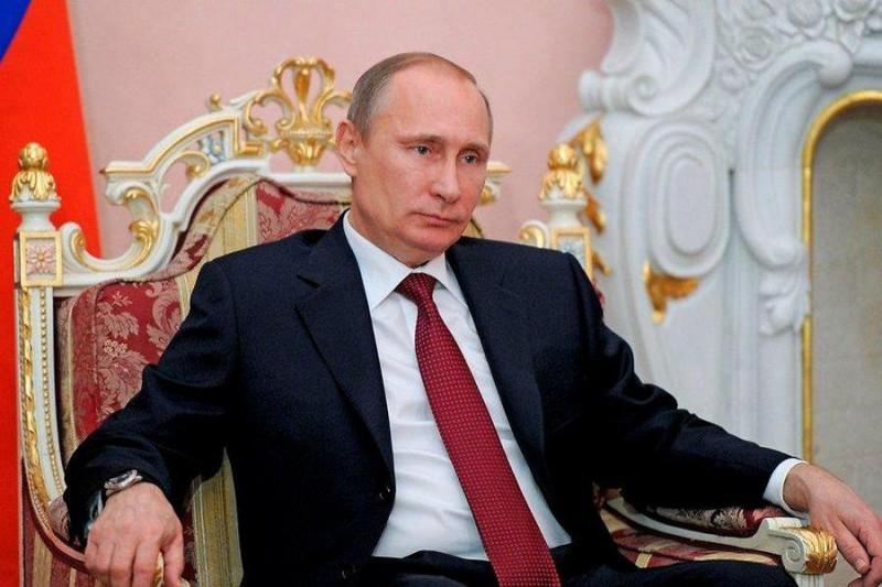 """""""Путин - как хирург. Он спра…"""