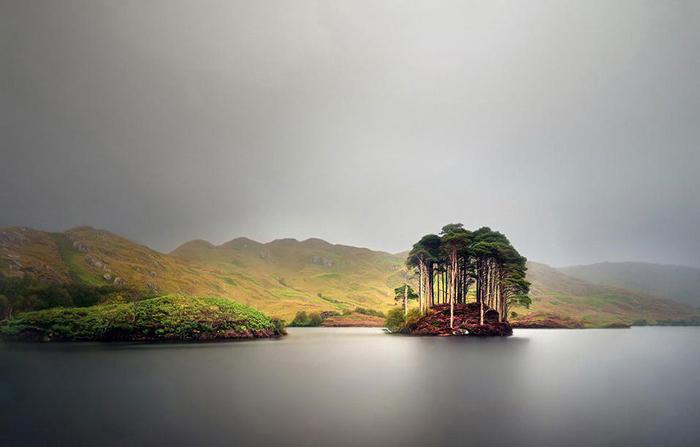 Путешествие по Шотландии может оказаться самым потрясающим событием.