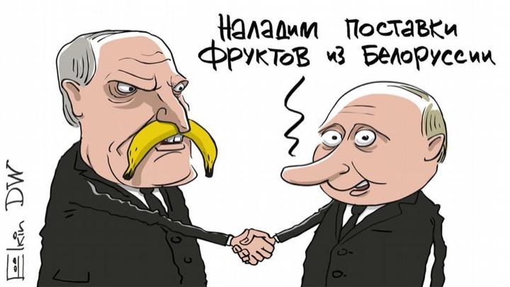 И после этого кто-то хочет сбросить Лукашенко?! Политика