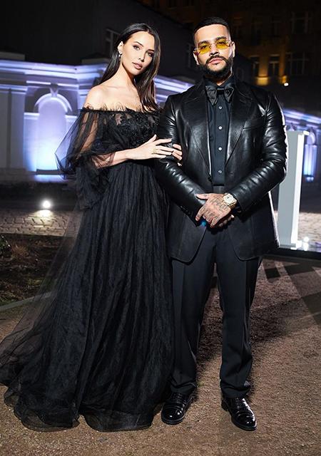 Тимати и Анастасия Решетова, Агата Муцениеце и Павел Прилучный — кого разлучил 2020 год Звездные пары