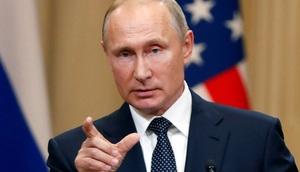 Путин: «Да, я хотел, чтобы Т…