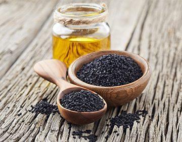 Масло черного тмина: польза …