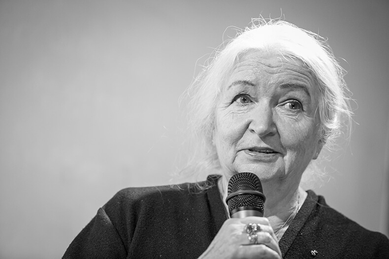 Татьяна Черниговская: Главна…
