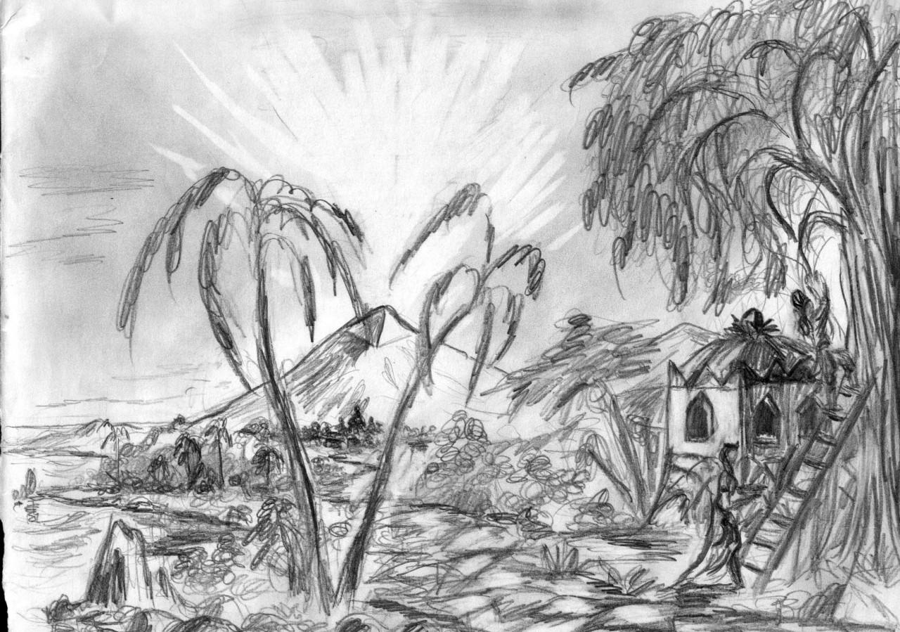 История ариев, или Великий исход