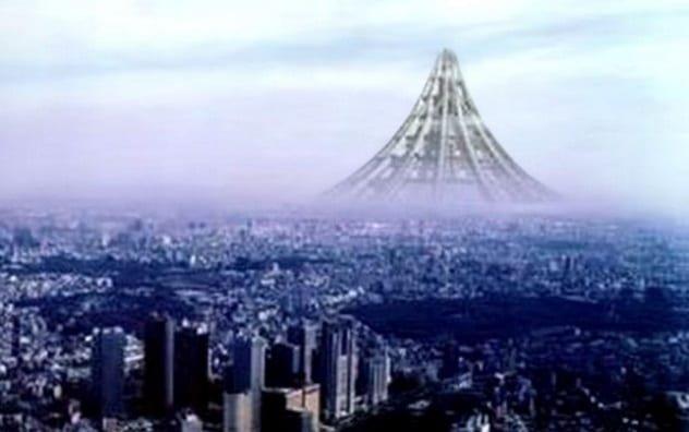Удивительные факты о небоскребах, которые вы не знали