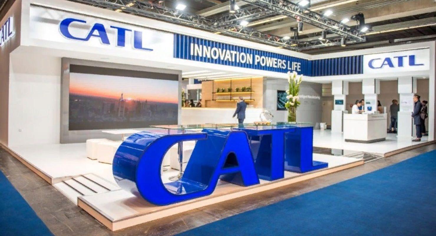 Китайская компания CATL инвестирует в аккумуляторы  млрд Автомобили