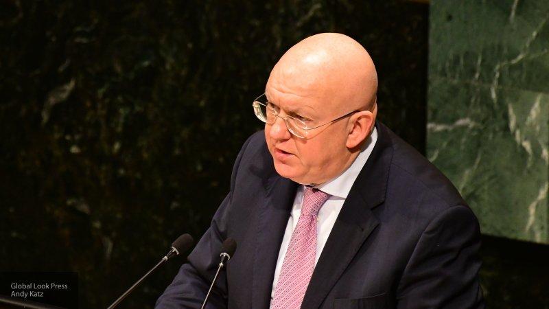 Инициированная РФ встреча СБ ООН по химоружию в сирийской Думе вызвала большой резонанс