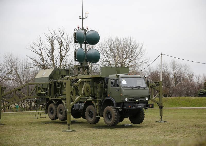 Мультисервисная транспортная сеть связи для министерства обороны оружие