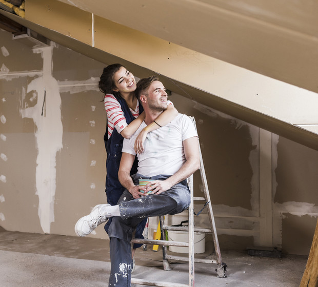 Ну и наследство: что находят жильцы в старых квартирах дом,жилье,находка,реомнт и строительство