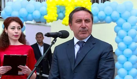 Из крымского правительства убрали сторонника Меджлиса