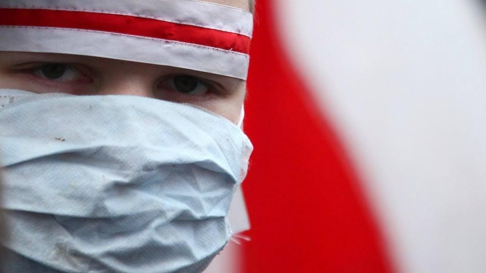 Под контролем Варшавы белорусская оппозиция готовится к 25 марта