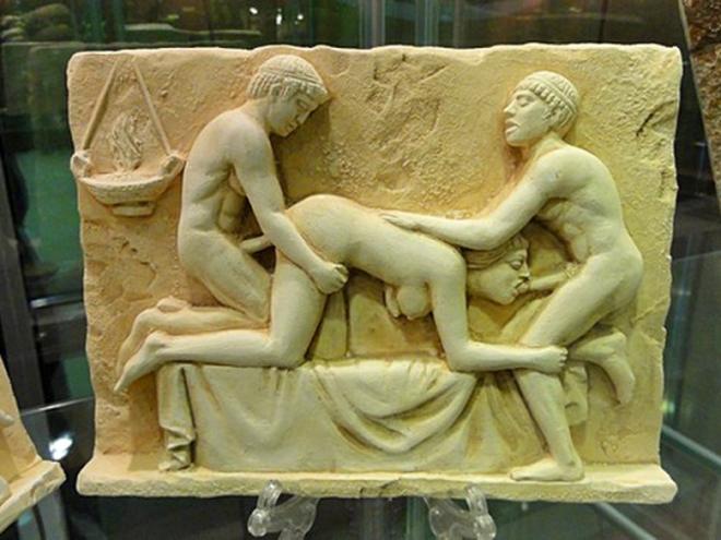 Музей эротики в Варшаве: все, что надо знать туристу о сексе