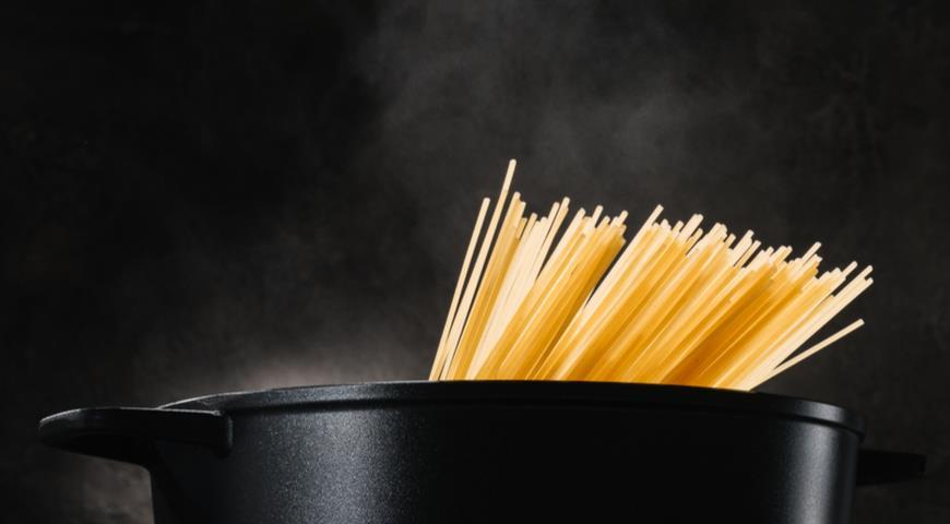 Как быстро превратить спагетти в блюдо, которое съедят все – даже те, кто не ест макароны кухни мира,спагетти