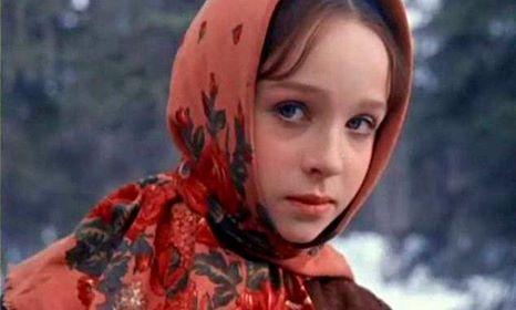 Помните Настеньку из «Морозко»: Посмотрите как выглядит Наталья Седых сейчас