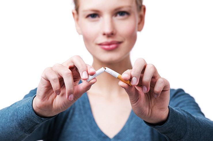 5 шагов, чтобы бросить курить