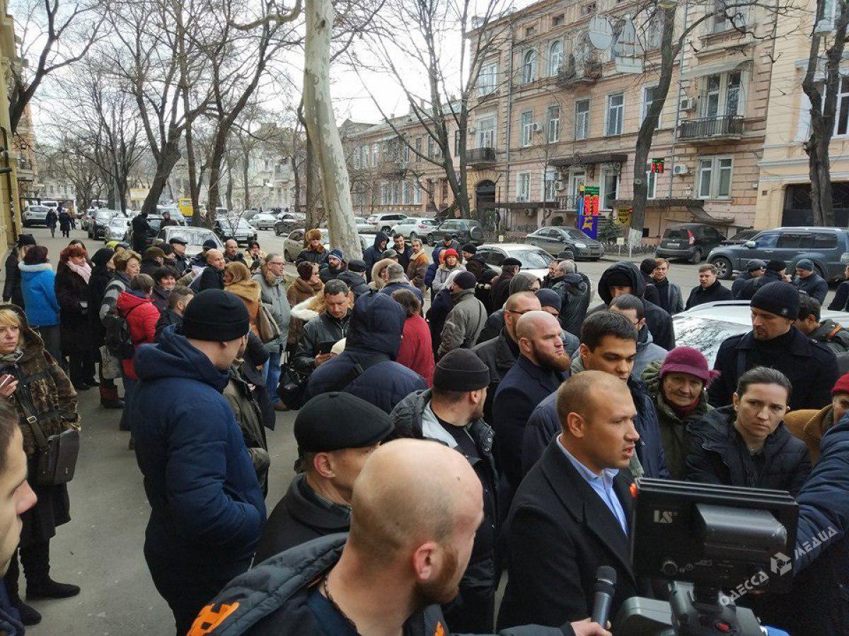 И нашим и вашим: одесский суд принял половинчатое решение в деле о памятнике Екатерине II