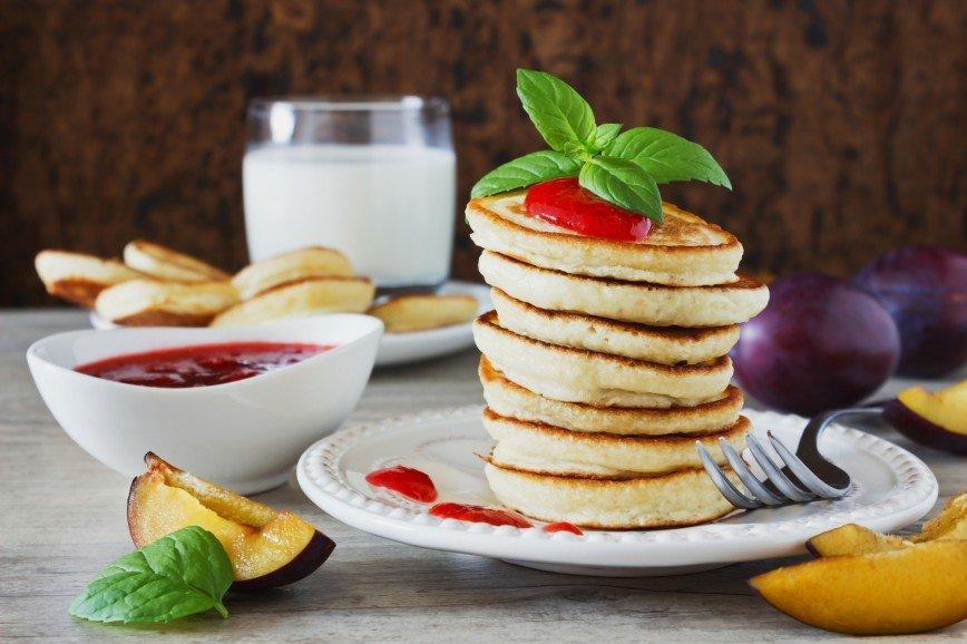 К завтраку: лучшие рецепты а…