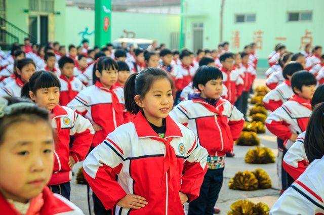 Чудо поднебесное. Как растят чемпионов в Китае