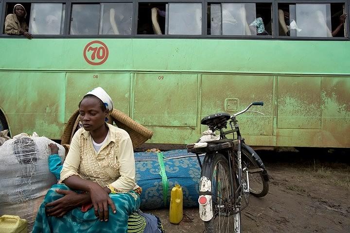 ДТП с автобусом, пивовозом и трактором: погибли 16 детей и 32 взрослых
