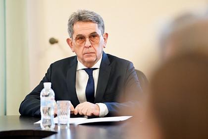 Украинский министр предрек смерть всех пенсионеров от коронавируса власть,коронавирус,общество,Украина,Эпидемия