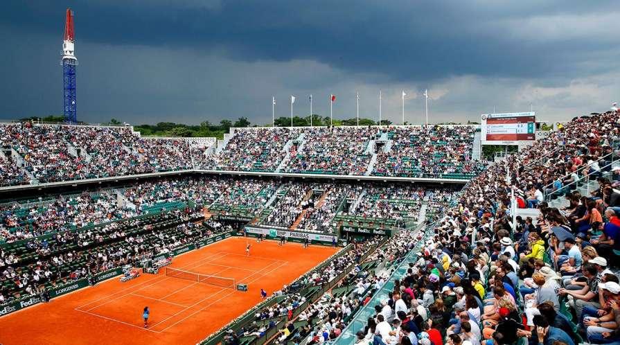 Организаторы Roland Garros-2…
