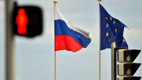 Евросоюз продлил санкции по Крыму и Севастополю
