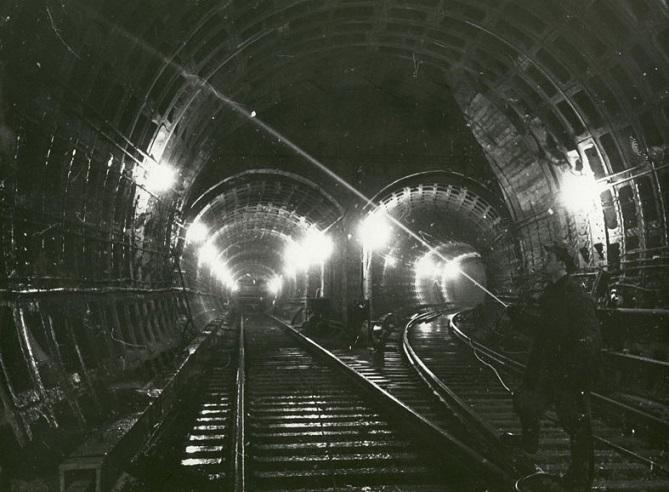 Страшилки московского метро