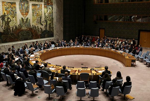 США: Северная Корея пытается обойти резолюции ООН