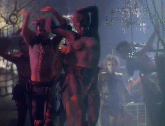 Duran Duran - The Wild Boys группа,зарубежная