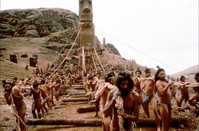 Какие тайны хранит остров Пасхи?