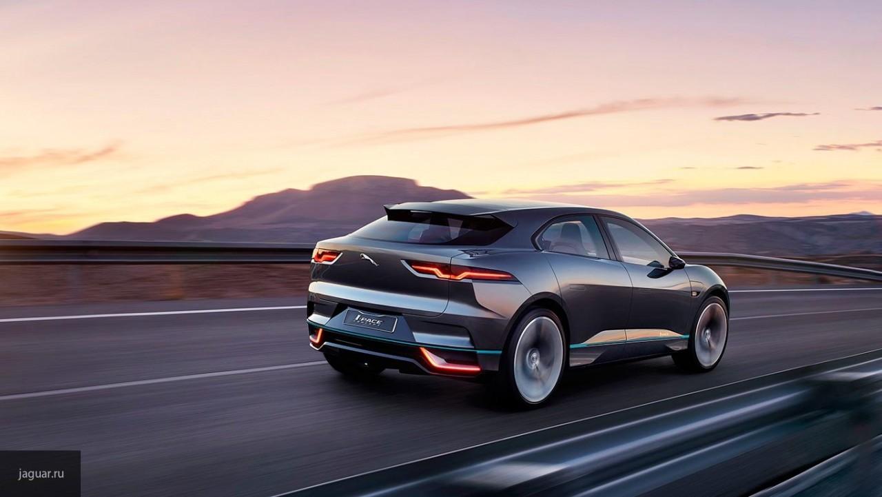 Компания Jaguar собирается п…
